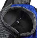 Pet Carrier With Adjustable Shoulder Strap - 4 Colors