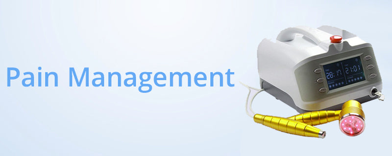 The Future of Pain Management - Laser Therapy