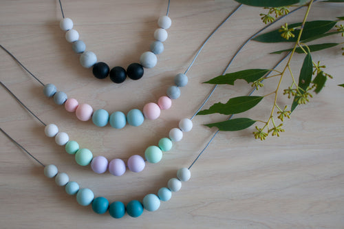 Taya Necklace