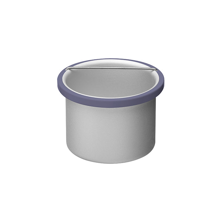 Satin Smooth Removable Pot