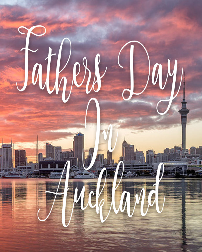 What To Do On Fathers Day In Auckland