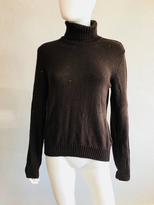 ron leal sweater