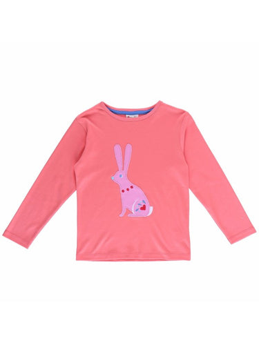 Piccalilly - Top Bunny Applique