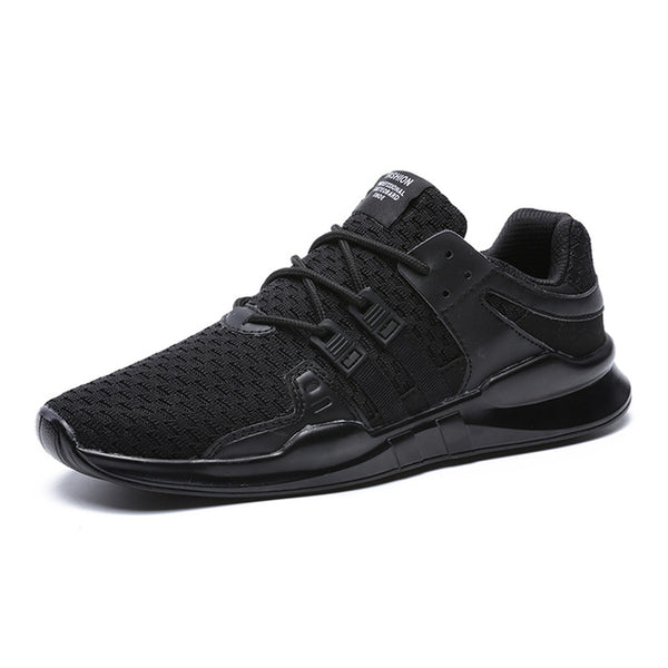 New Tide Men&Women Mesh Breathable Running Shoes Male Shoes