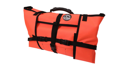 Complete BLAZE ORANGE roll, includes Main section + Cordura and Vinyl Mods