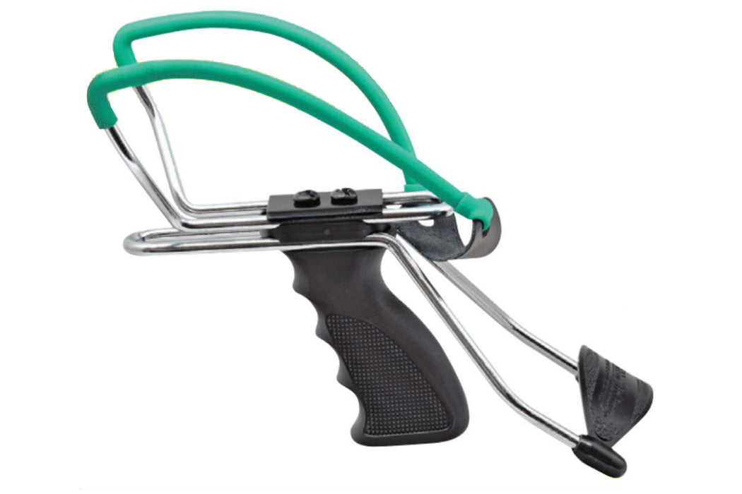 Velocity Slingshot (Bushline Outdoors)