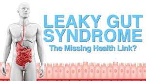 Pyroluria, Pyrrole Disorder and the Leaky Gut Syndrome Link | Conquering Pyroluria