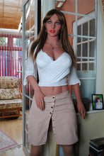 "OR Doll 167cm. (5'6"") G-Cup"