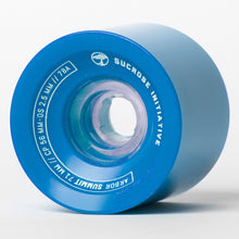Arbor - 71mm Summit 78a (White/Blue)