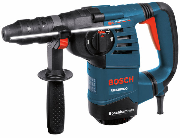1-1/8 In. SDS-plus® Rotary Hammer with Quick-Change Chuck System