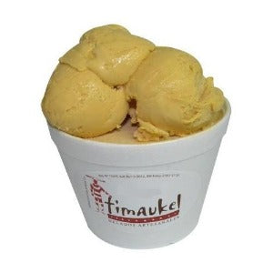 Helado artesanal Light · Mango