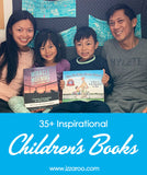 35+ Inspirational Children's Books