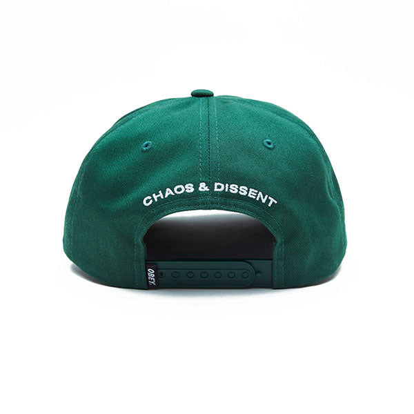Obey Dropout Snapback Forest