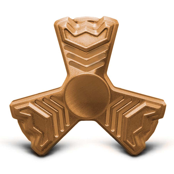 Aventador™ - Copper - Stealth Fidget Spinners