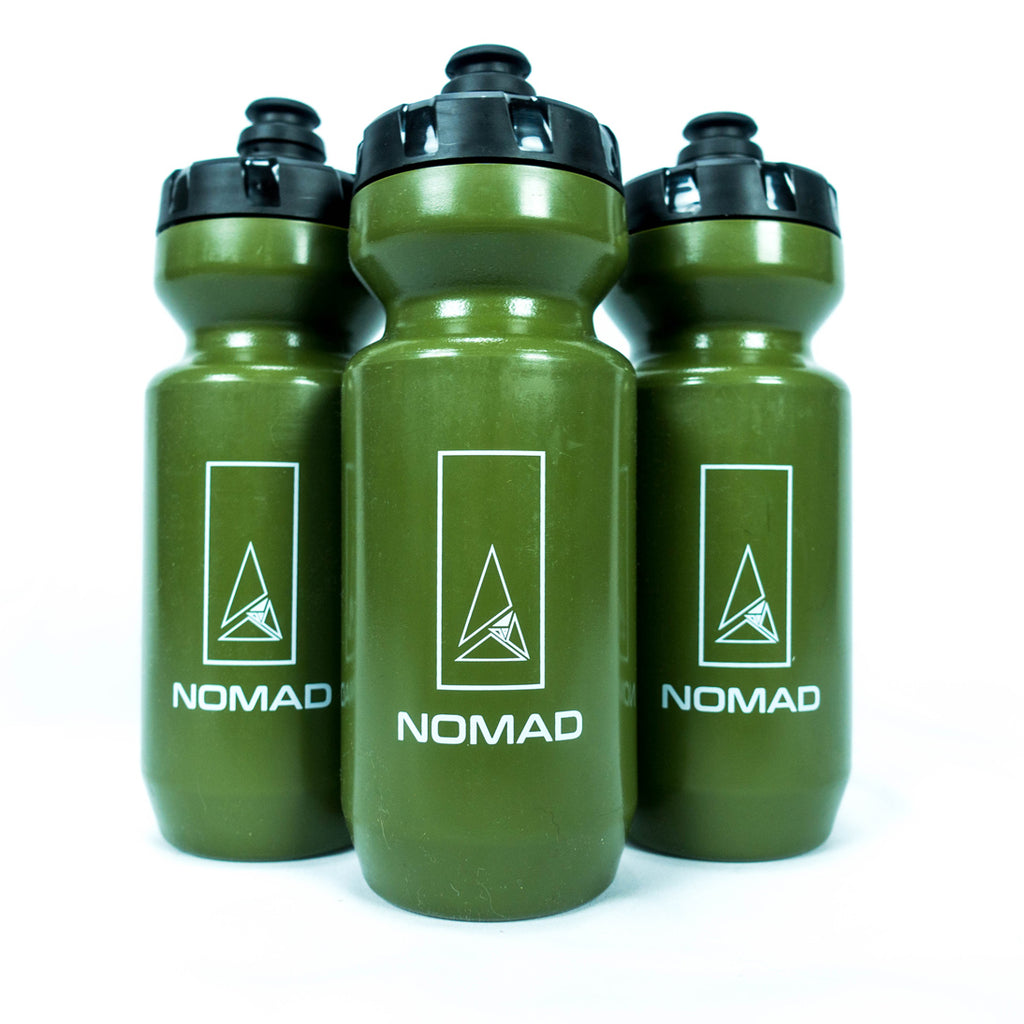 Nomad Canteen