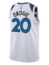 Minnesota Timberwolves City Edition Swingman Jersey