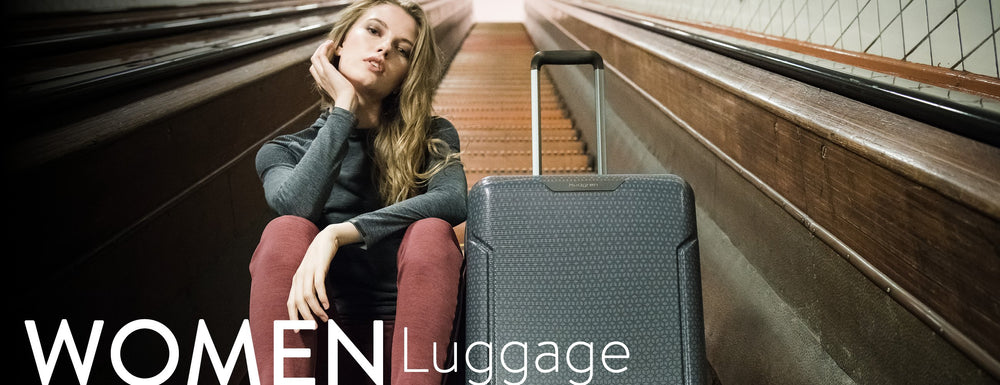 Women Luggage