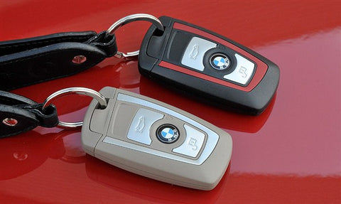 BMW Original Remote KeyFobs for F Series BMWs - F Series BMW