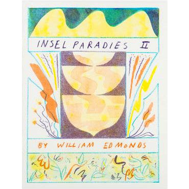Insel Paradies II by William Edmonds