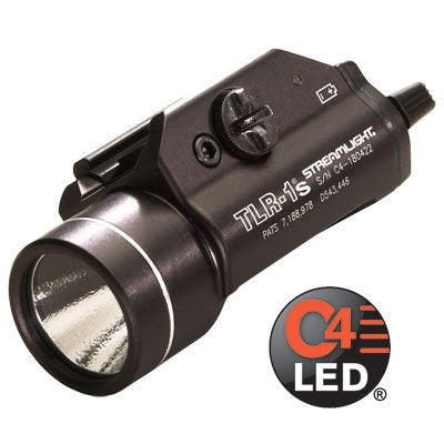STREAMLIGHT TLR-1s TACTICAL LIGHT