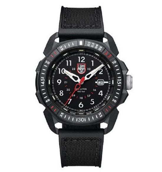 LUMINOX 1001 XL Ice SAR