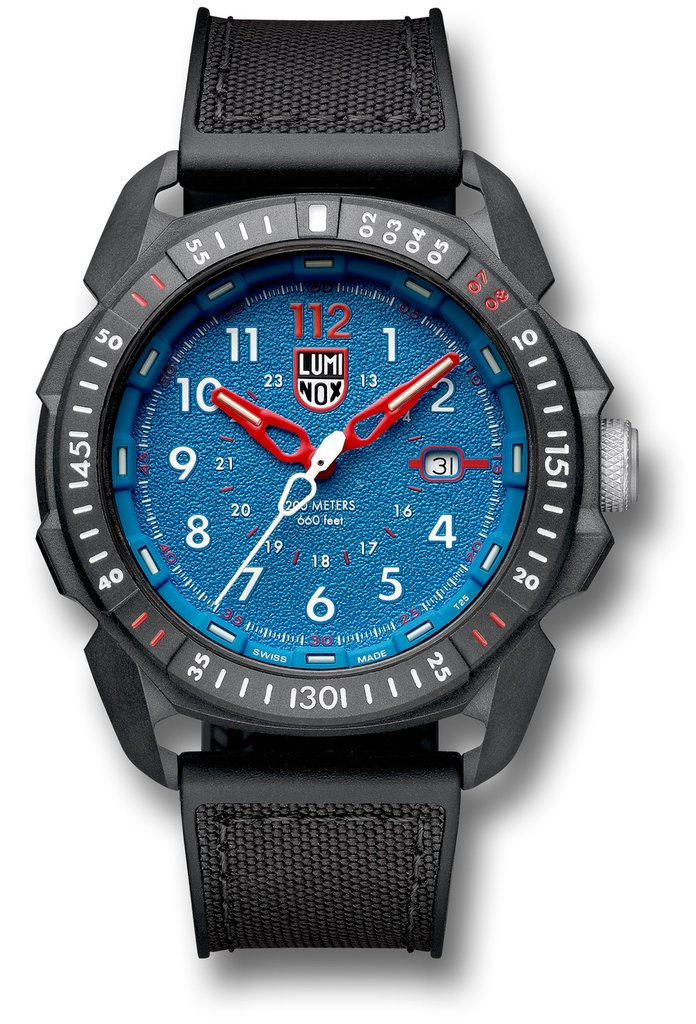 LUMINOX 1003 XL Ice SAR
