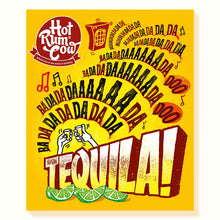 The Tequila Issue