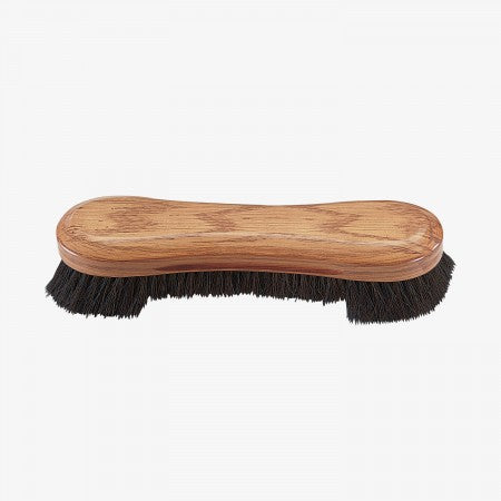 "10.5"" Wooden Pool Table Brush"