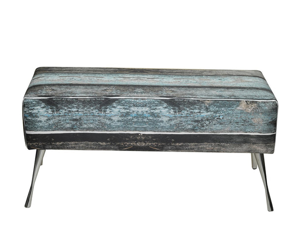Bench OLD WOOD  EN