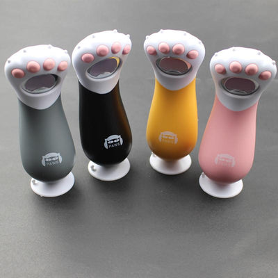 Cat Paw Bottle Openers