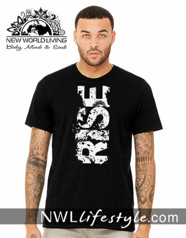 Rise - Mens Dark Tshirts