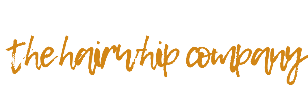 the hairwhip company logo