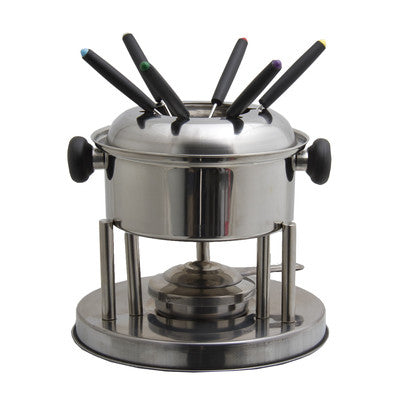 Fondue Set - Gift Tree