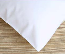 Pure Cotton Percale Pillowcase (Set of 2) - Gift Tree