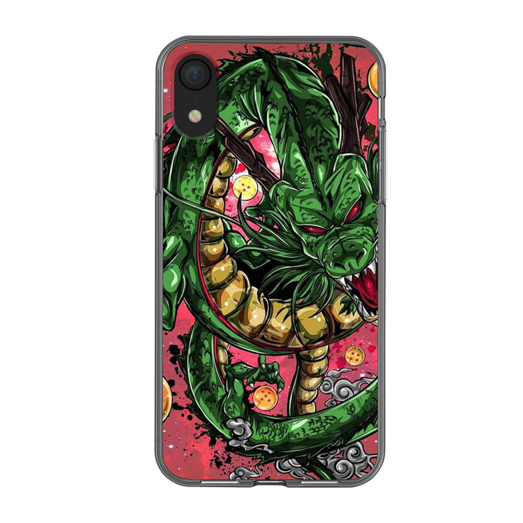 Dragon Ball Z - Shenron Phone Case - Anime Senpai
