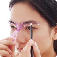 Eyebrow Stencil - AH Boutique