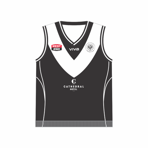 Adelaide University Cricket Club One Day Vest