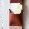 The Postman - Personalized Wall Mounted Mail Organizer & Letter Rack
