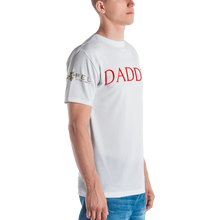 "The Abbey Weho's ""DADDY"" Men's T-shirt"
