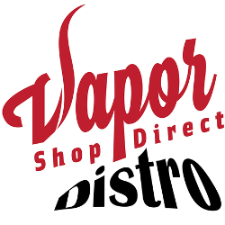 VAPOR SHOP DIRECT DISTRO