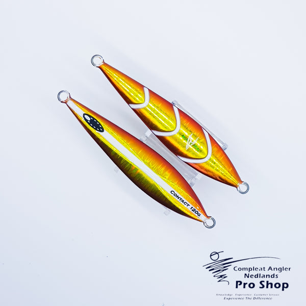 Oceans Legacy Contact Hybrid 120g - Compleat Angler Nedlands Pro Tackle