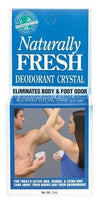 Deodorant Crystal Rock Dish Personal Care Naturally Fresh