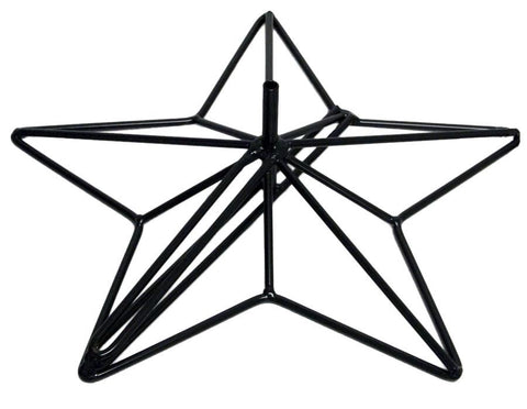 Star Patio Flag Stand