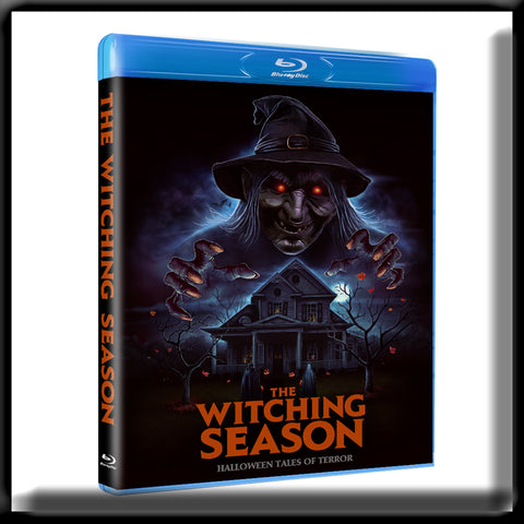 The Witching Season - (Blu-ray)