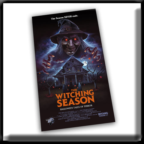 The Witching Season - Poster (11x17)