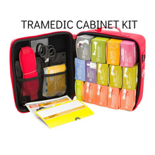 About TRAMEDIC KITS