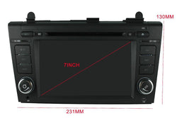 Android 5.1.1 Navigation Radio for  2007 - 2012 Nissan Altima & Altima Coupe w/o OEM Navi