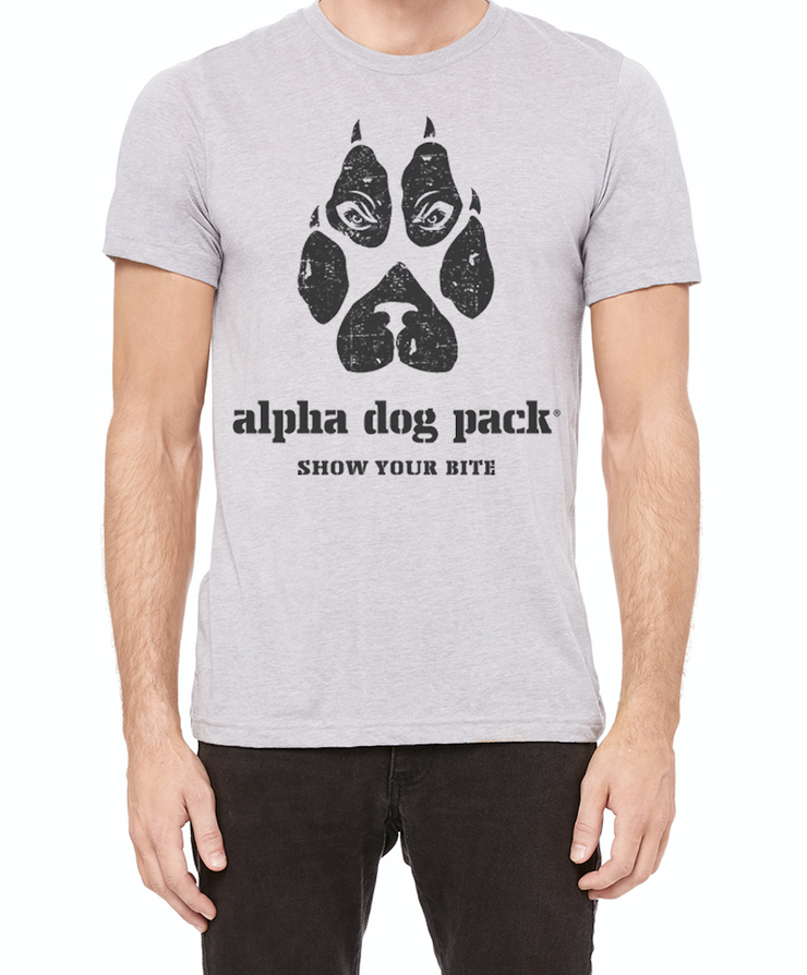 Alpha Dog Pack Men's T-shirts