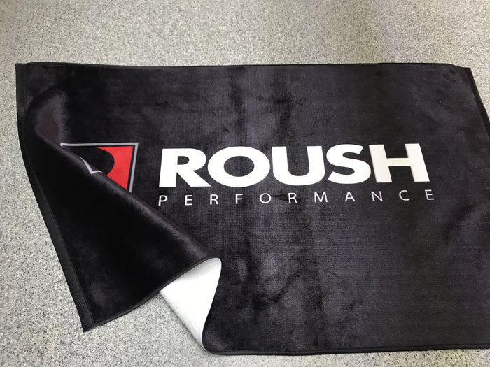 ROUSH Performance Detail Towel