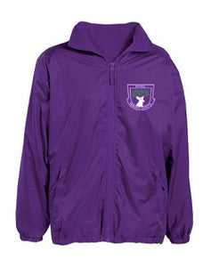 Epping Primary Reversible Jacket